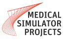 Medical Simulator Projects